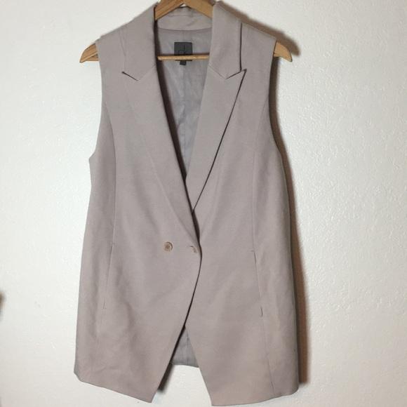 695aa3fca9a5 Calvin Klein Jackets & Coats | Vest | Poshmark